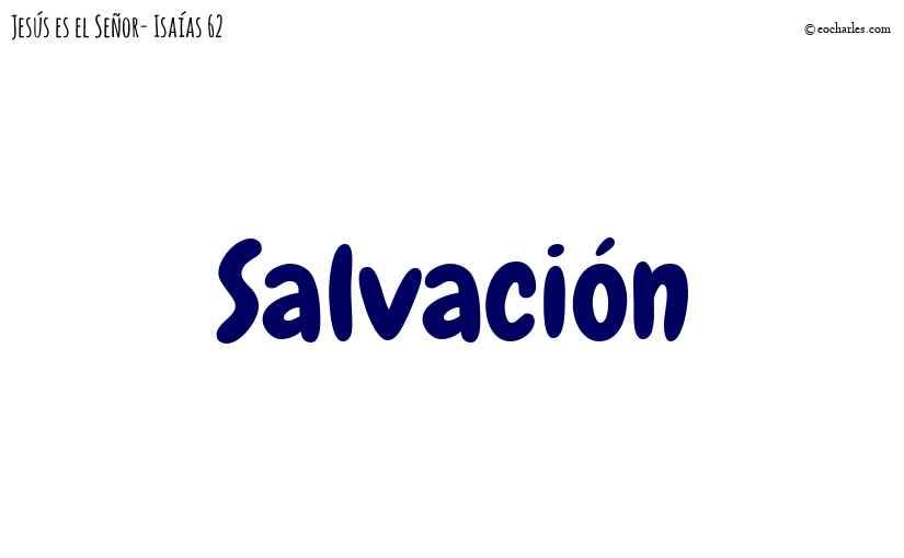Salvación
