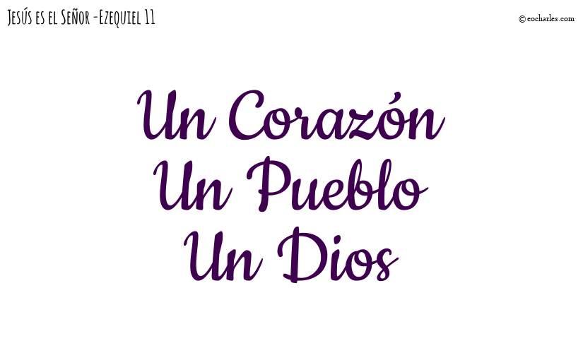Yo seré su Dios